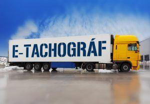 E-tachográf, kártyaletöltés