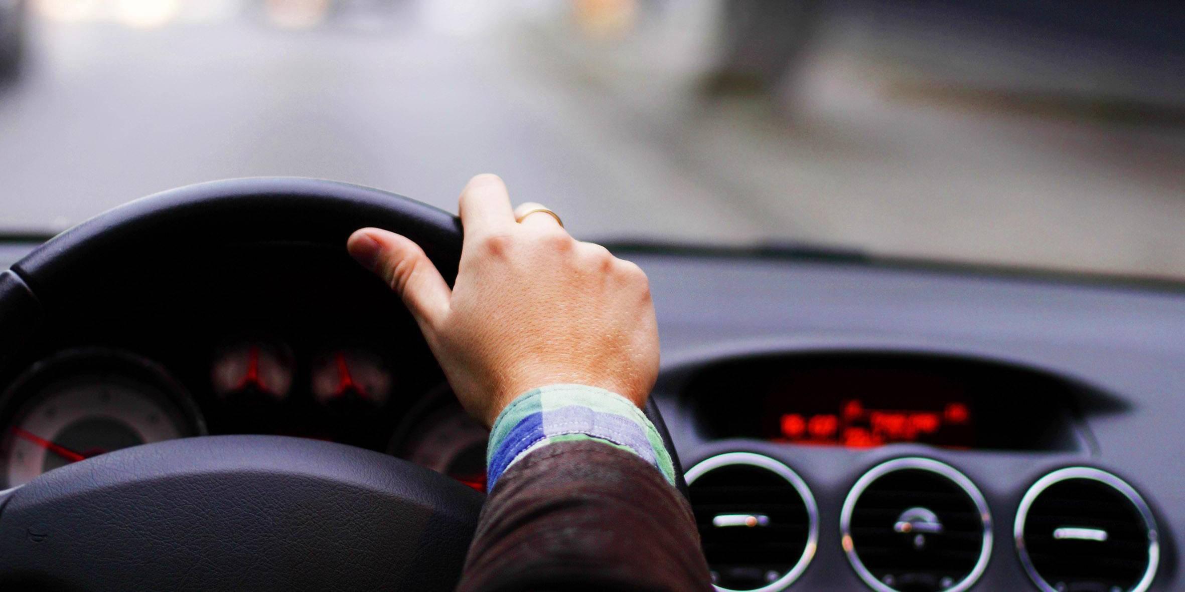 Hatékony vezetési stílus, CAN-BUS